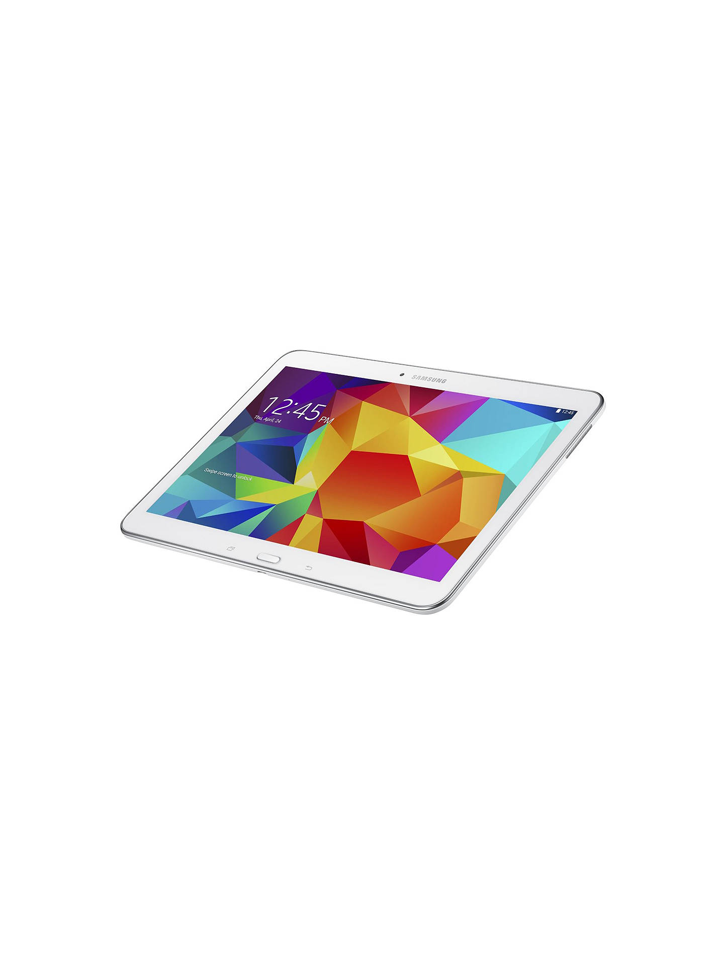 Samsung Galaxy Tab 4 10 1 Tablet, Qualcomm Snapdragon