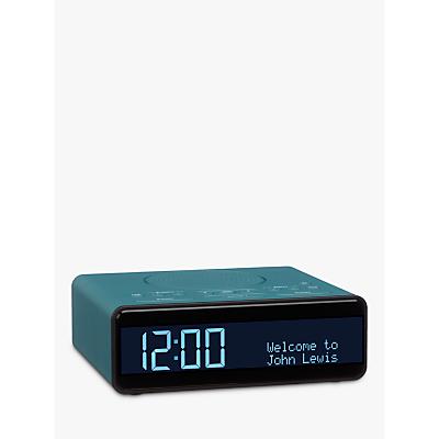 Image of John Lewis & Partners Spectrum Clock DAB/DAB+/FM Digital Radio