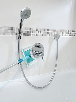 Buy Leifheit Click System Tile and Bath Flexi Pad Online at johnlewis.com