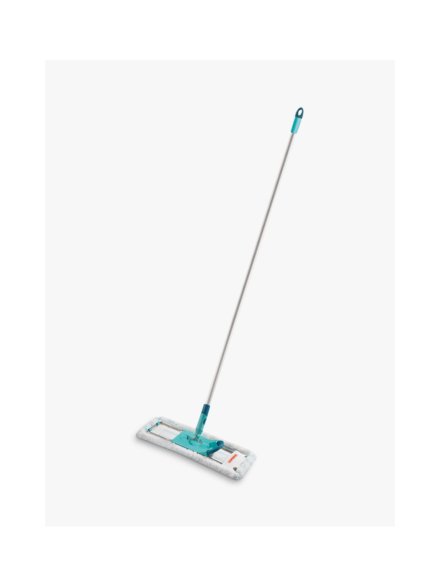 Buy Leifheit Profi Floor Mop Online at johnlewis.com