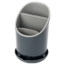 Buy Joseph Joseph Dock Cutlery Drainer Online at johnlewis.com