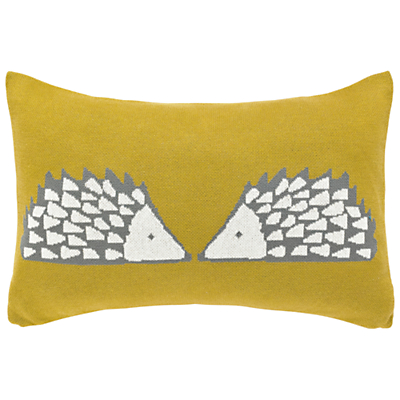 Scion Spike Cushion