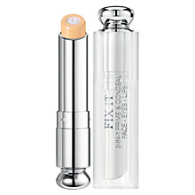 Buy Dior Backstage Pro Fix-It 2-in-1 Prime & Conceal Online at johnlewis.com