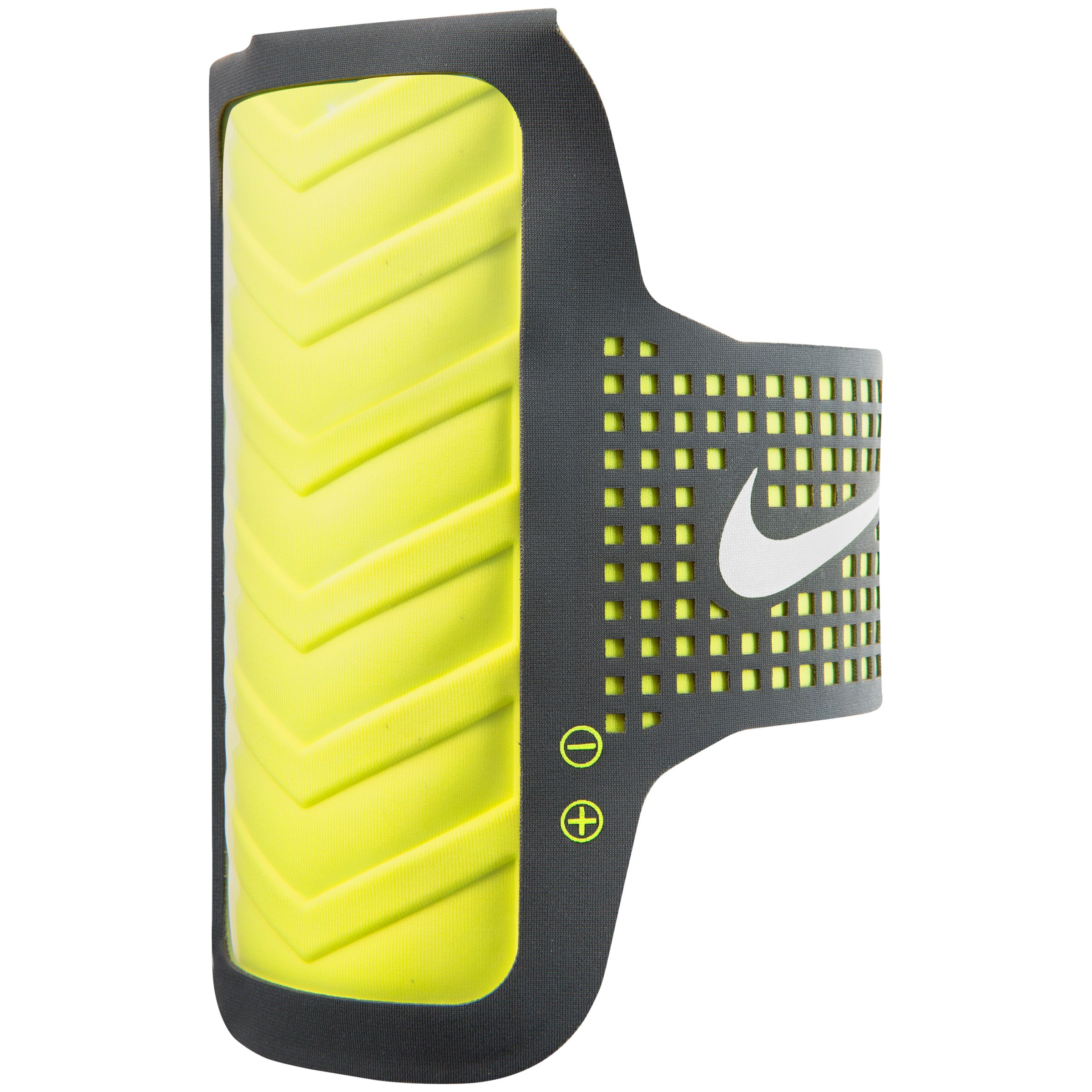 ristretto perline Ottimismo  Nike Distance Women's Running Armband for iPhone 6 at John Lewis & Partners