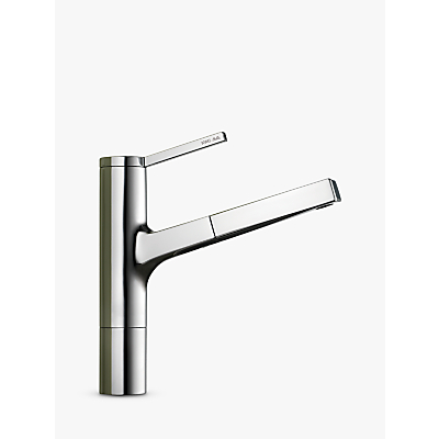 Image of KWC Ava Single Lever Pull-Out Spray Kitchen Tap