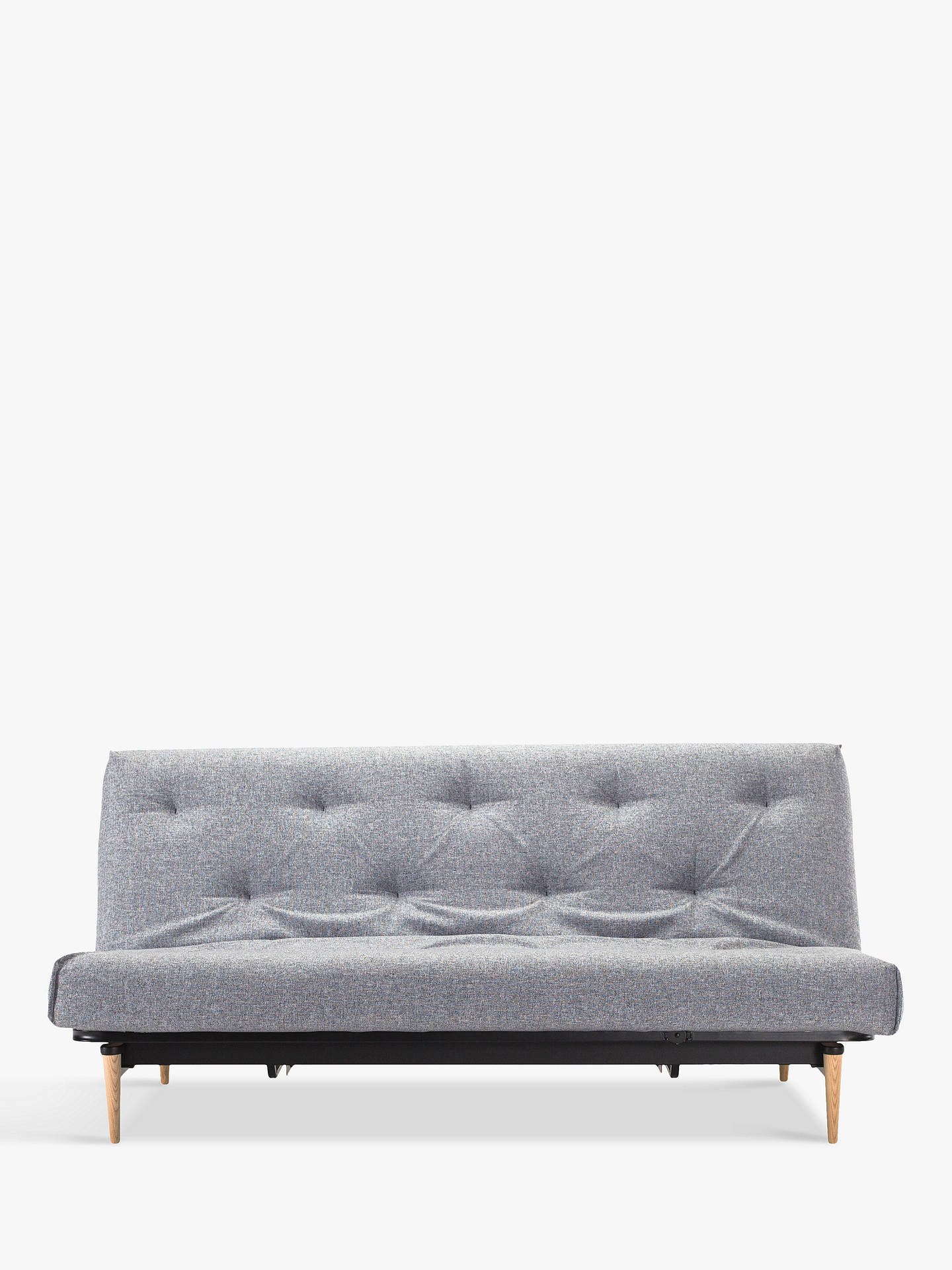 Innovation Living Colpus Sofa Bed With Pocket Sprung