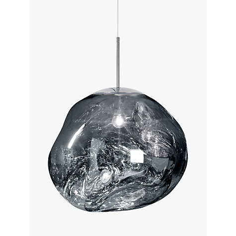 buy tom dixon melt pendant ceiling light john lewis. Black Bedroom Furniture Sets. Home Design Ideas