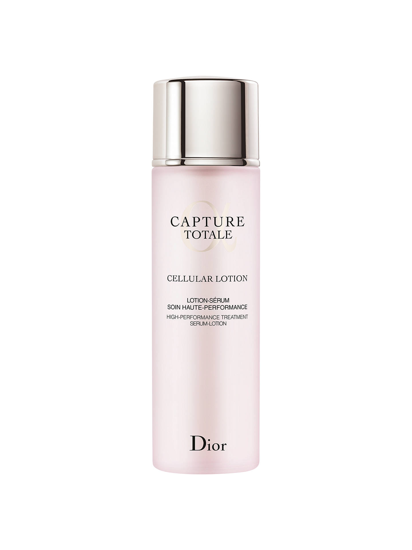 496c56c9 Dior Capture Totale Cellular Lotion, 150ml