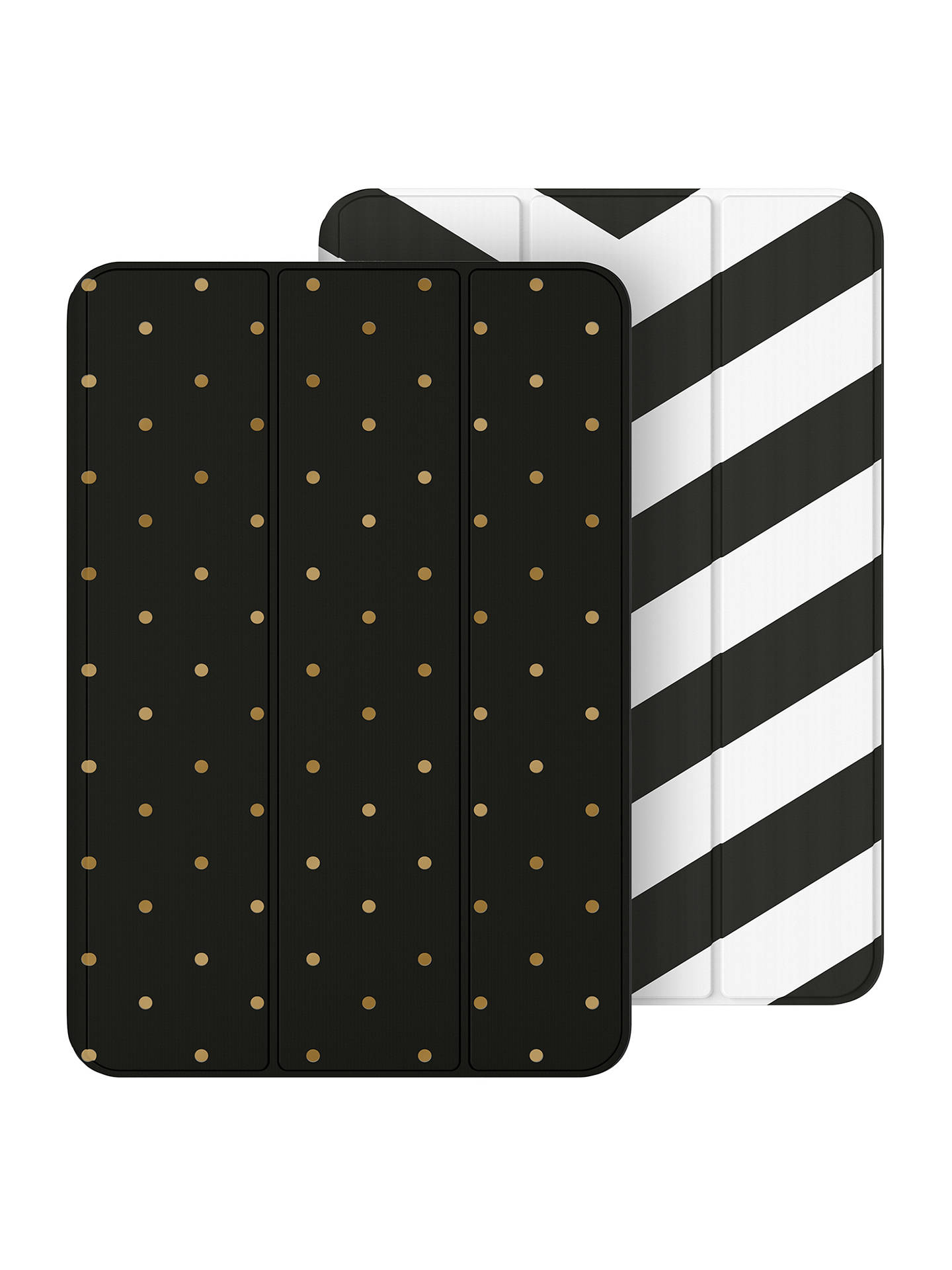 Buy Belkin Reversible Cover for iPad mini 1, 2 & 3, Black & White Online at johnlewis.com