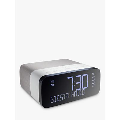 Image of DAB/DAB+ FM Digital Clock Radio USB Auto Dimming