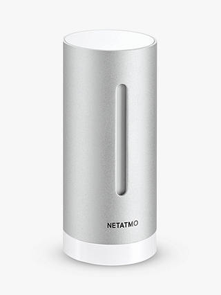 Buy Netatmo Smart Weather Station Additional Module Online at johnlewis.com