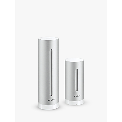 Image of Netatmo Smart Weather Station