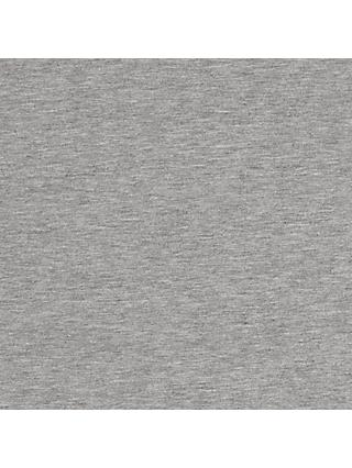 Stretch Cotton Jersey Fabric