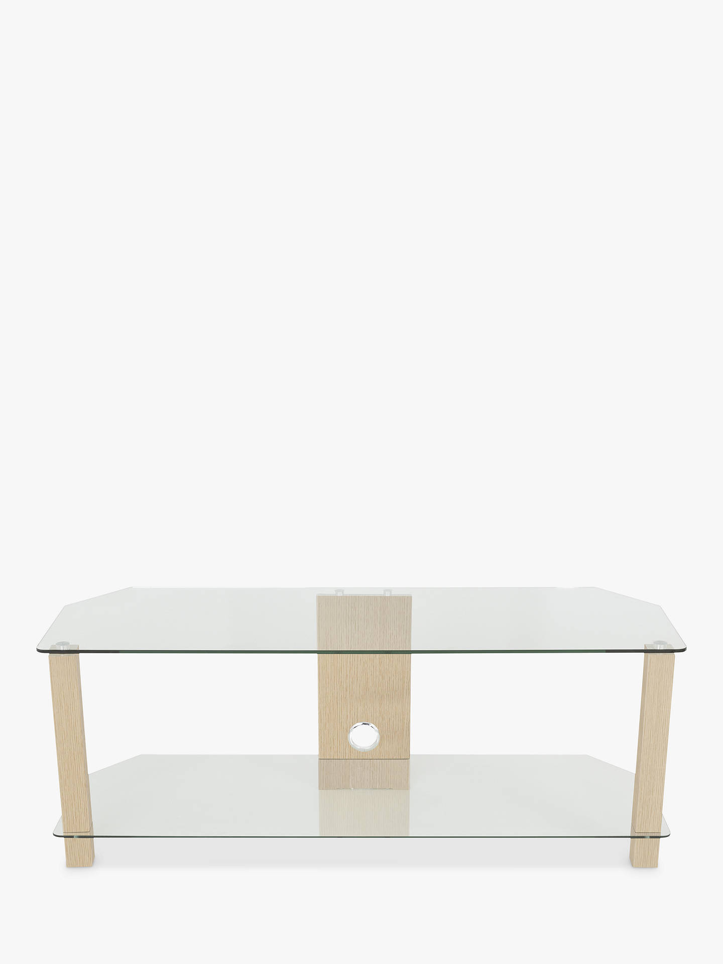 new product 0cdc5 9e771 John Lewis & Partners WG1200 TV Stand for TVs up to 60