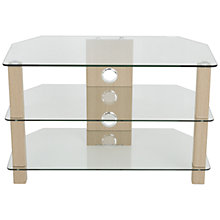 "Buy John Lewis WG800 TV Stand for TVs up to 40"" Online at johnlewis.com"
