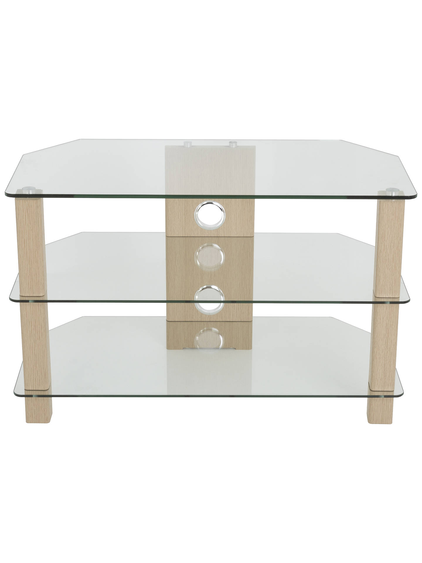 separation shoes 8215e c48a8 John Lewis & Partners WG800 TV Stand for TVs up to 40