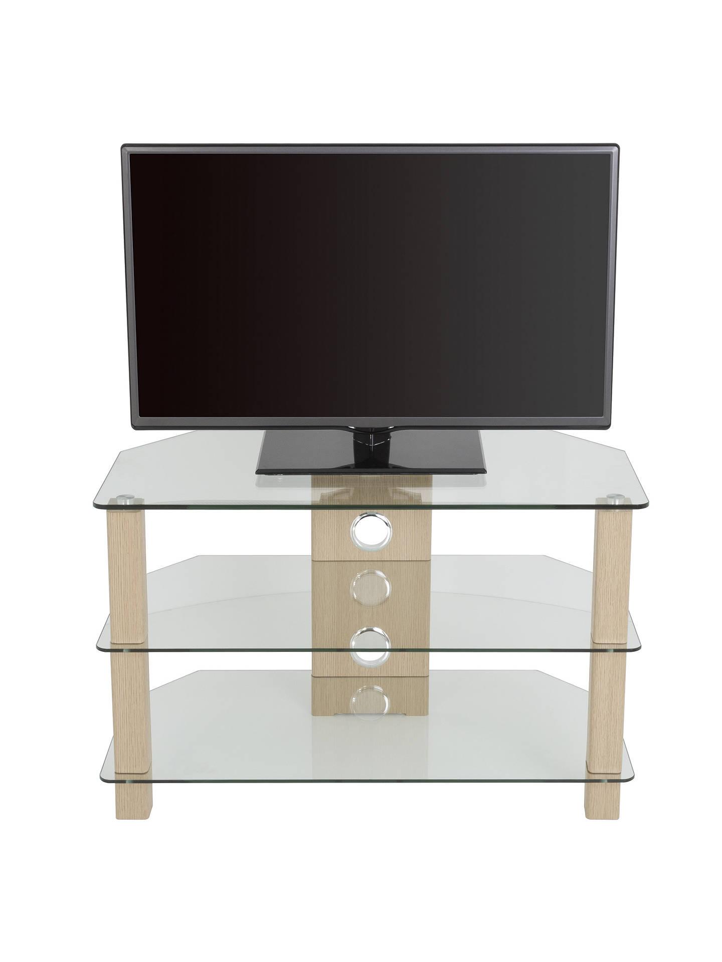 0b3dfa576cda John Lewis & Partners WG800 TV Stand for TVs up to 40