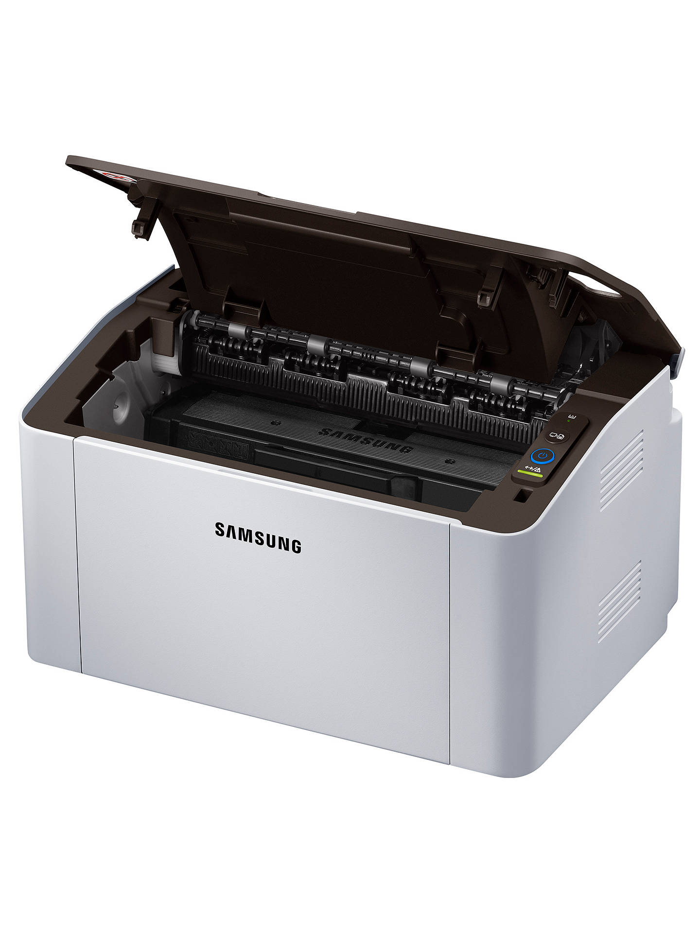 Buy Samsung Xpress M2026 Monochrome Laser Printer Online at johnlewis.com