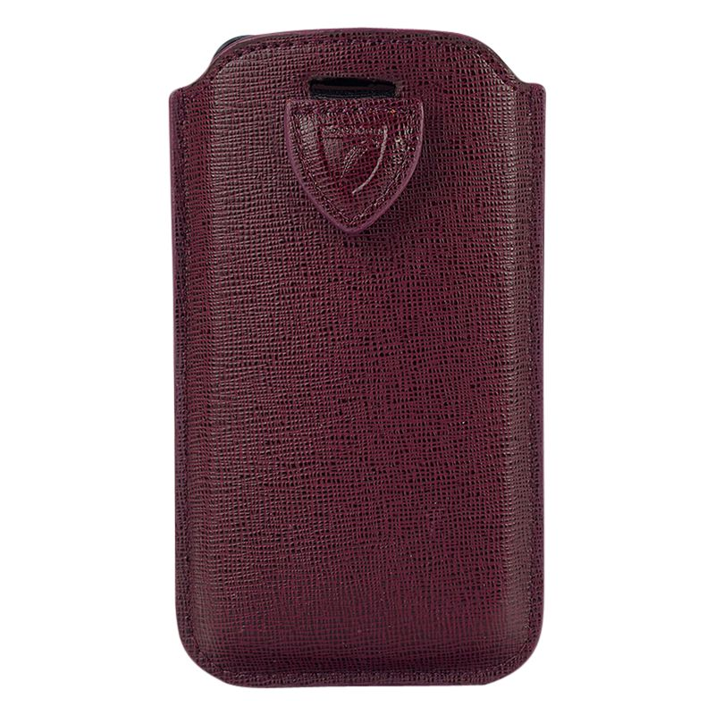 reputable site 86514 41c2e Aspinal of London Iphone 6 Leather Case at John Lewis & Partners