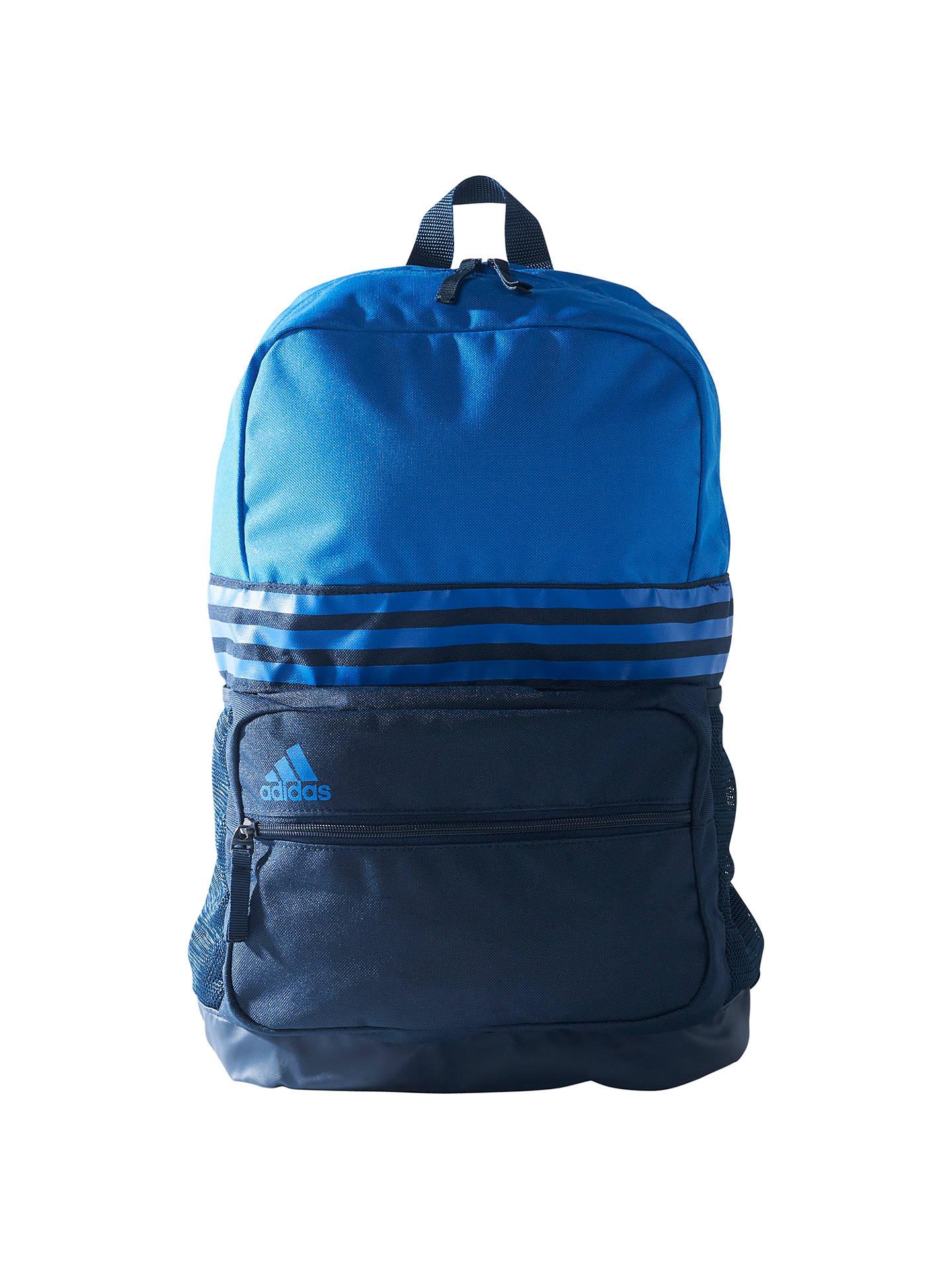 BuyAdidas 3-Stripes Medium Sports Backpack 7b860a50c7579