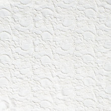 Buy Corded Lace Fabric Online at johnlewis.com