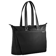 Buy Briggs & Riley Sympatico Shopping Tote Nylon Bag Online at johnlewis.com