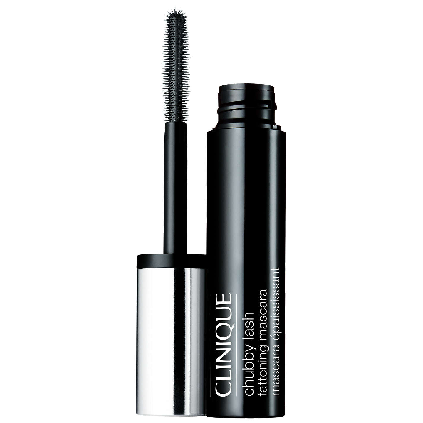 BuyClinique Chubby Lash Mascara, Jet Online at johnlewis.com