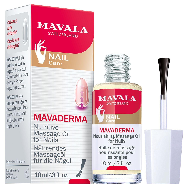 Mavala Mavala Mavaderma Nail Treatment, 10ml