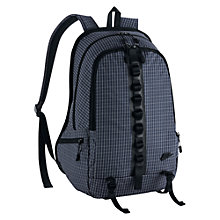 Buy Nike Karst Hybrid Backpack, Navy Online at johnlewis.com