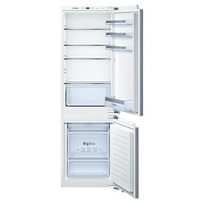 Image of Bosch KIN86VF30G Integrated Fridge Freezer, A++ Energy Rating, 54cm Wide