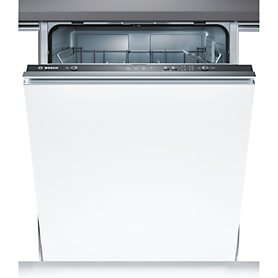 Bosch SMV40C00GB Integrated Dishwasher, White