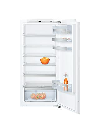 Neff KI1413D30G Integrated Larder Fridge, A++ Energy Rating, 56cm Wide
