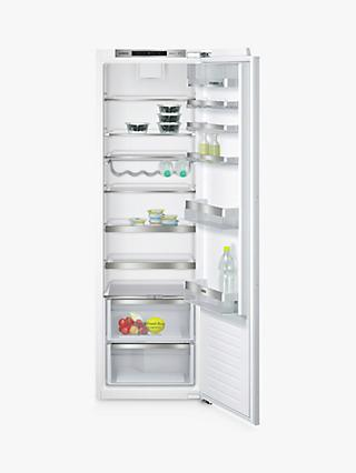 Siemens KI81RAD30 iQ500 Built-In Fridge, A++ Energy Rating