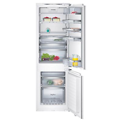 Siemens KI34NP60GB Integrated Fridge Freezer, A++ Energy Rating, 56cm Wide