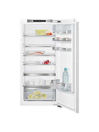 Siemens KI41RAF30G Integrated Larder Fridge, A++ Energy Rating, 56cm Wide