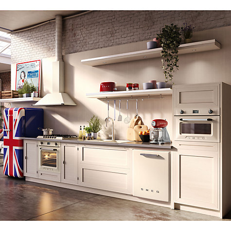 Smeg Kitchen Appliances Malaysia