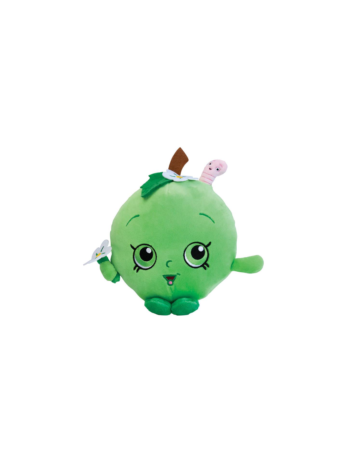 Shopkins apple blossom soft toy at john lewis partners - John lewis shopkins ...