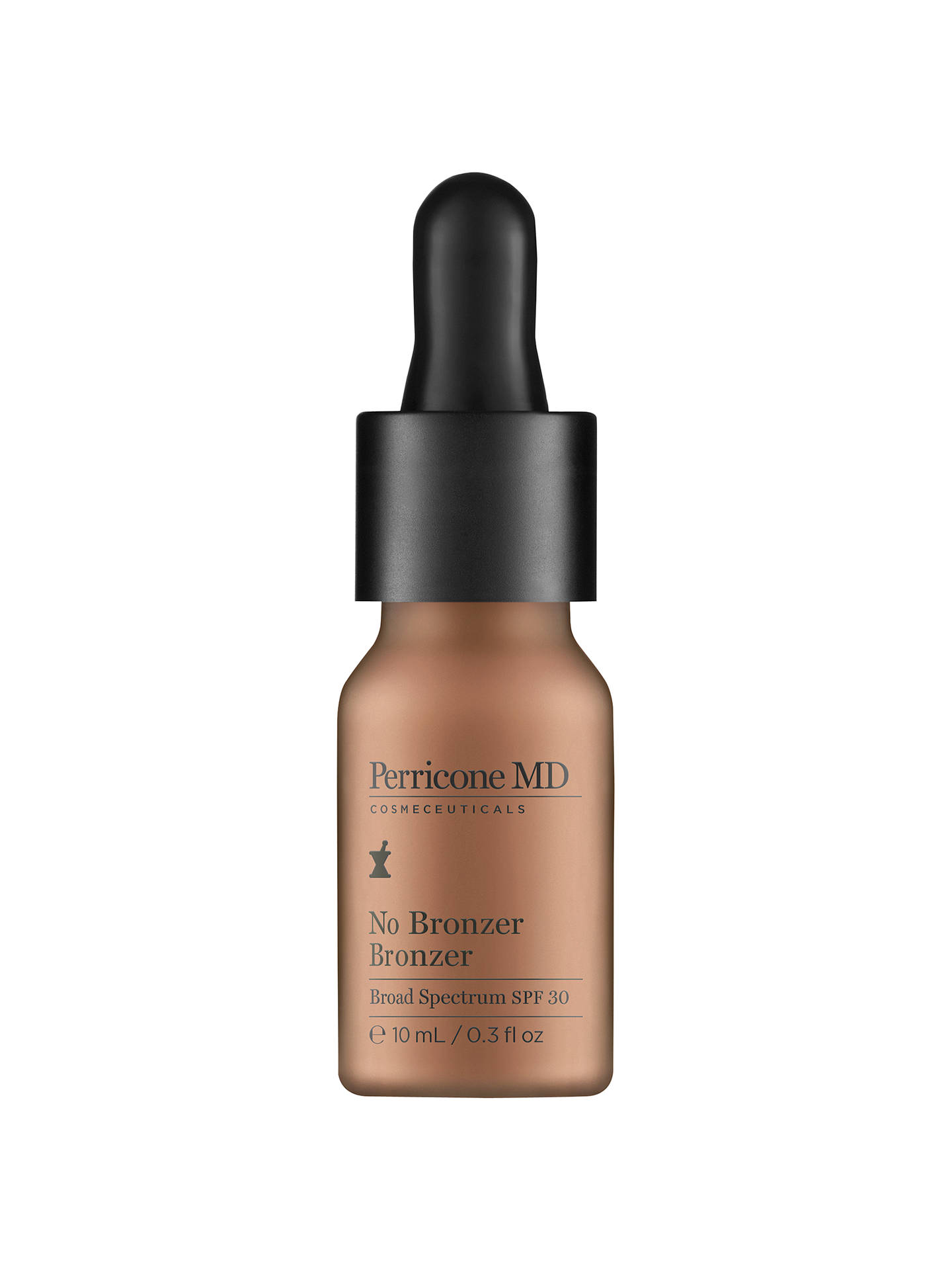 Buy Perricone MD No Makeup Bronzer, 10ml Online at johnlewis.com