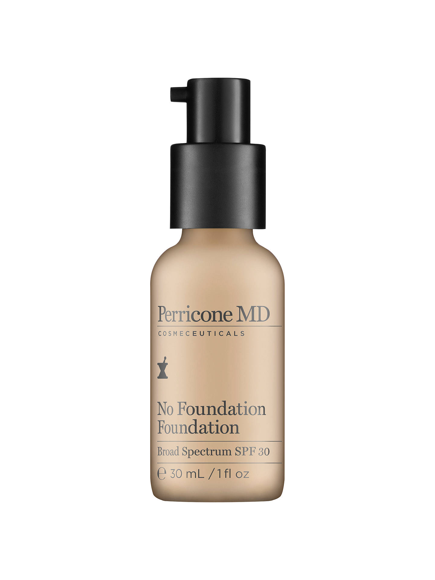 BuyPerricone MD No Foundation Foundation, 30ml, No. 1 Light Online at johnlewis.com