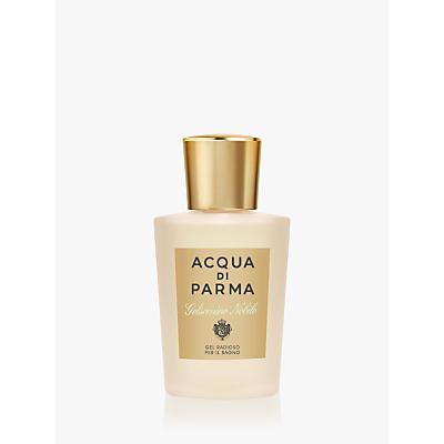 Acqua di Parma Gelsomino Nobile Shower Gel,150ml