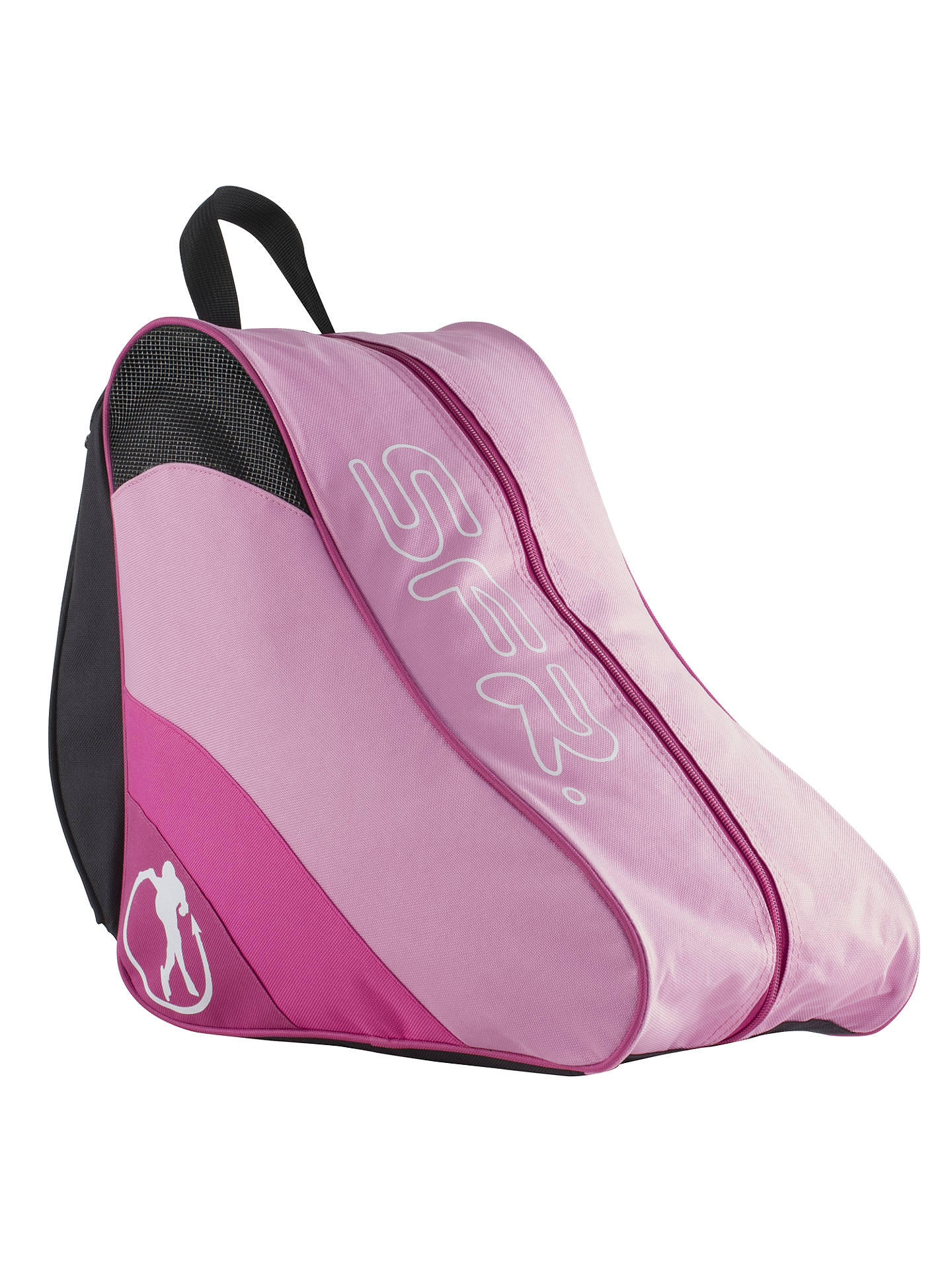 BuySFR Ice and Skate Bag, Pink Online at johnlewis.com