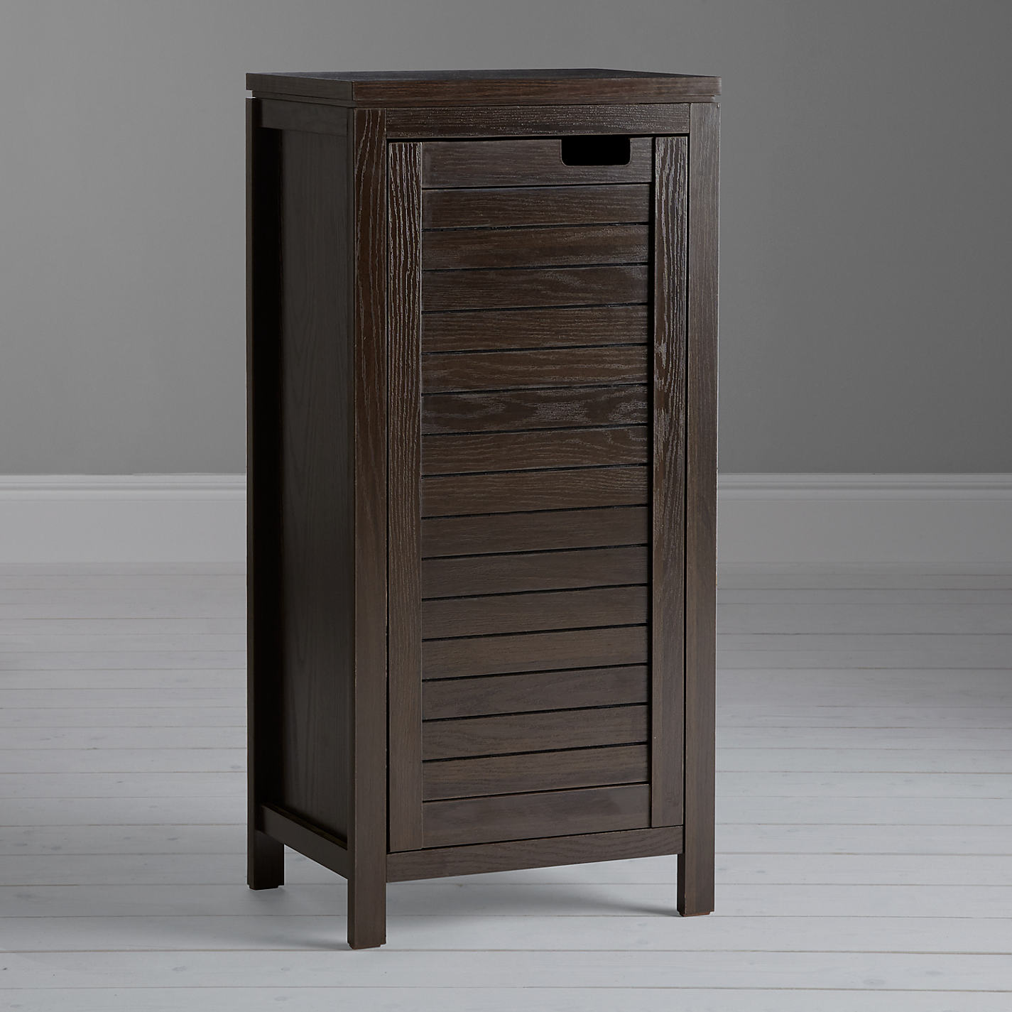 ... Buy John Lewis Bali Single Bathroom Towel Cupboard Online At Johnlewis.com  ...