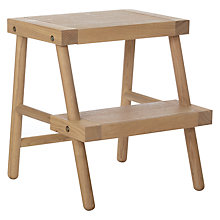 Buy Design Project by John Lewis No.008 Bathroom Stool Online at johnlewis.com