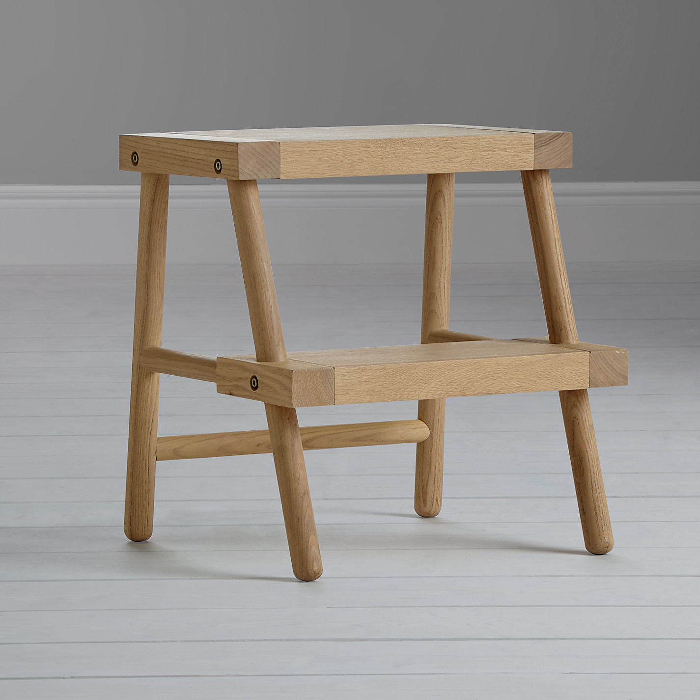 Buy Design Project by John Lewis No.008 Bathroom Stool | John Lewis
