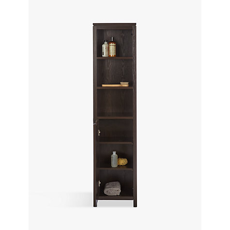 Buy John Lewis Bali Bathroom Tallboy John Lewis