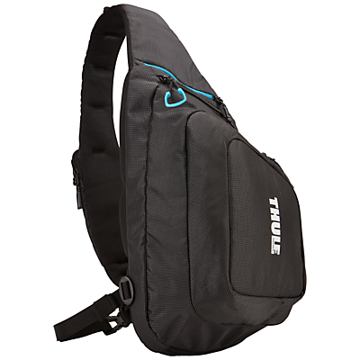 Thule Legend Sling Pack for GoPro Action Cams, Black
