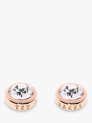 Ted Baker Sina Crystal Stud Earrings