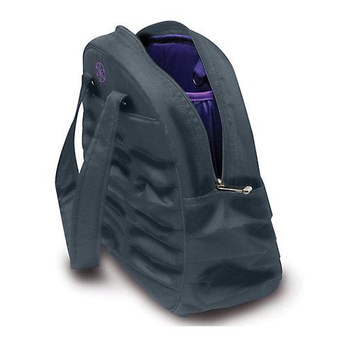 Buy Gaiam Metro Gym Bag Grey Online At Johnlewis