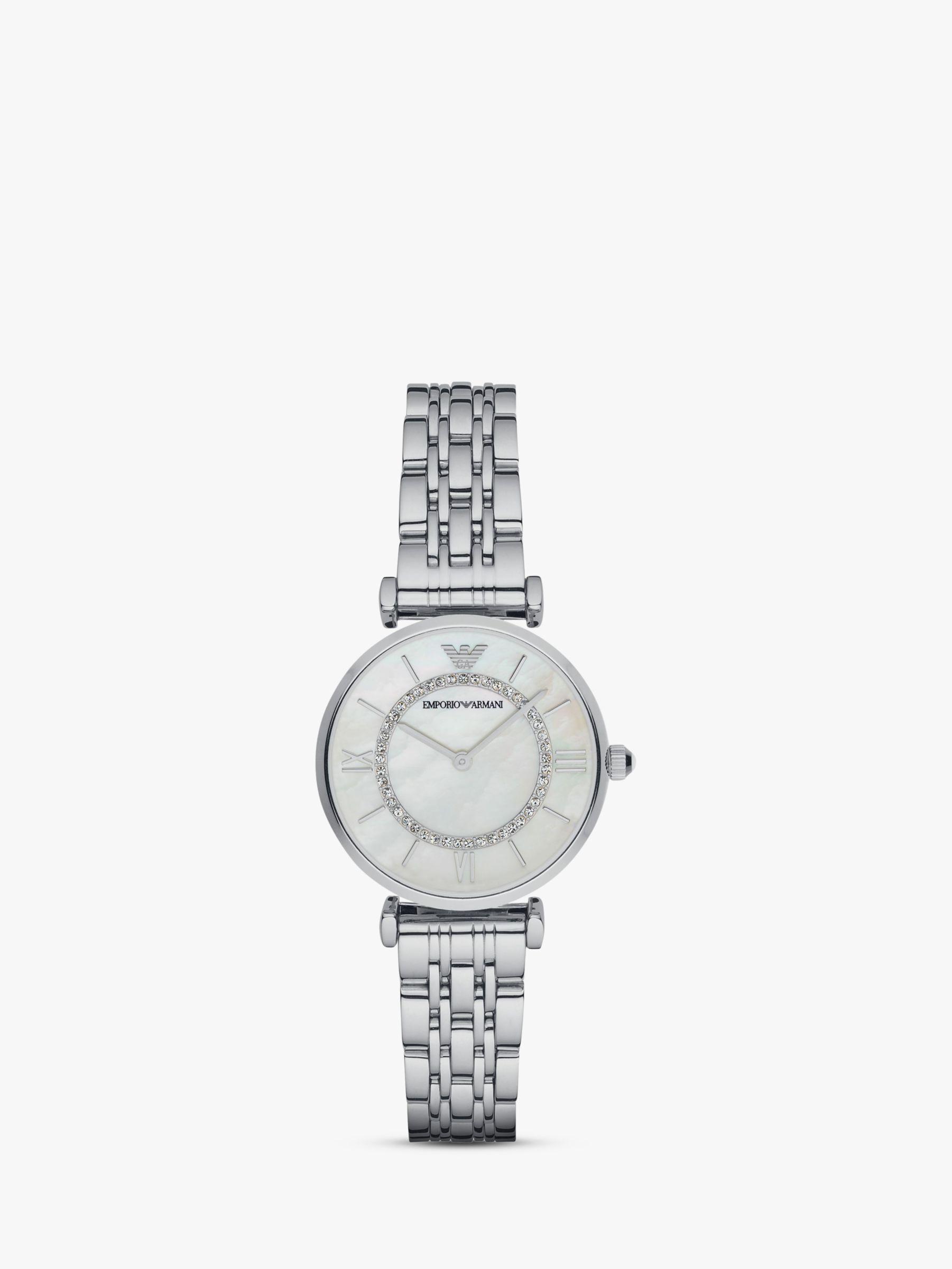 armani smartwatch womens