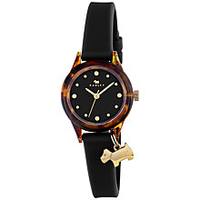 Buy Radley Women's Watch It Silicone Strap Watch Online at johnlewis.com